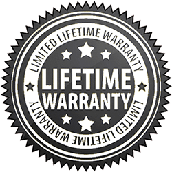 Lifetime warranty Bath Remodel NE Ohio - The Bath Builders