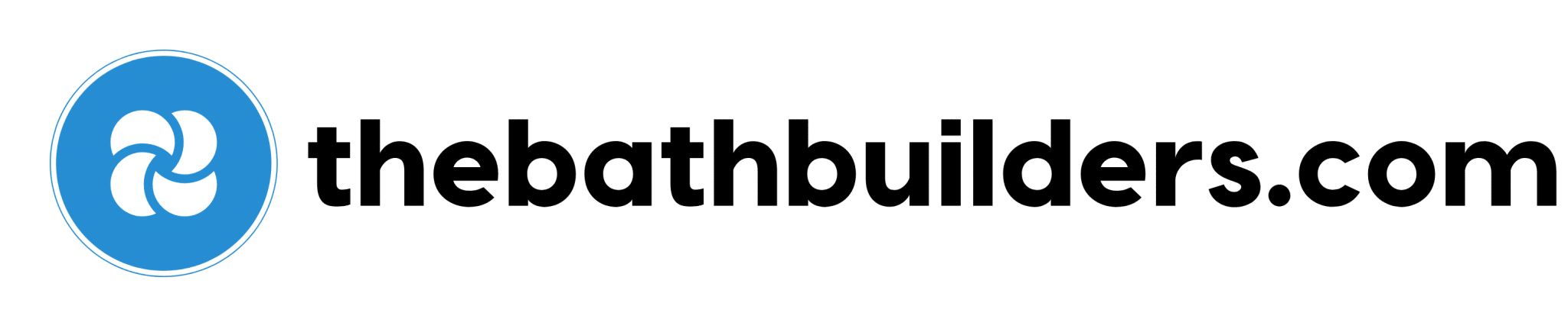 The bath Builders logo